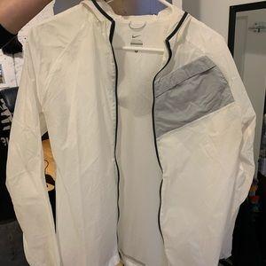 Manteau de pluie transparent Nike